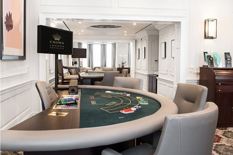 Gallery - Gaming Tables