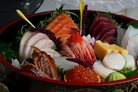 27 Restaurant & Bar - Japanese sashimi bowl