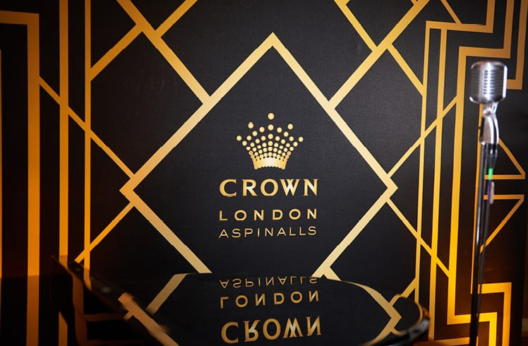 Events by Crown London