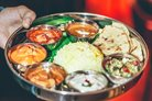 indian cuisine at crown aspinalls
